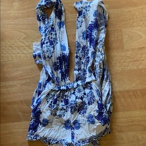 LF ADJUSTABLE ROMPER